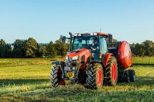 M5001-Baler-Grass-Front